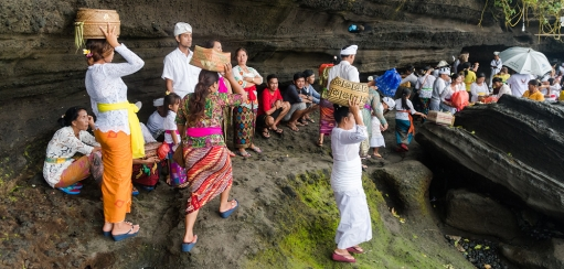 Things to Do in Bali When it Rains – From Food Tours to Cooking Classes
