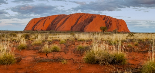 Uluru Kata Tjuta National Park – A Guide to Australia's Magical Red Centre