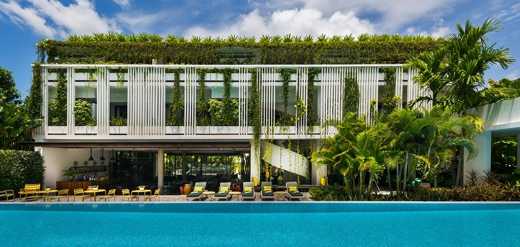 Viroths Hotel Siem Reap Named Best Hotel in the World