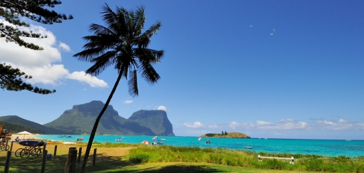 Lord Howe Island – Australia's Little Piece of Paradise in the Pacific