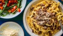 Ragu alla bolognese recipe. Ragù alla Bolognese Recipe –Bolognese Sauce. Copyright © 2018 Terence Carter / Grantourismo. All Rights Reserved. Ragù alla Bolognese Recipe –Bolognese Sauce.
