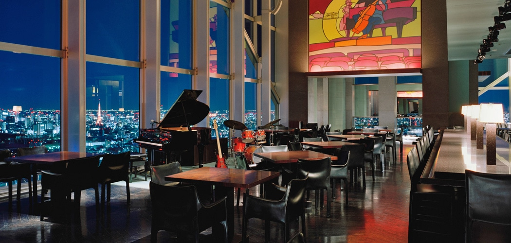 Park Hyatt, Tokyo, Japan. Best Tokyo Hotels for First Time Visitors from Boutique to Luxury.