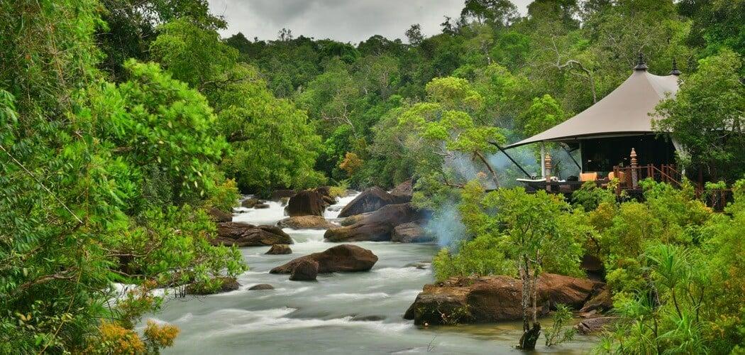 Shinta Mani Wild, Cambodia