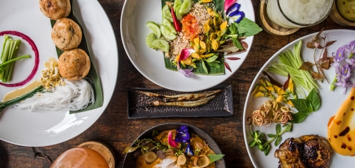 New Cambodian Cuisine – The Cambodian Chefs Redefining Cambodian Food