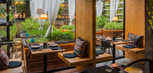 Most Sustainable Bangkok Restaurants – From Farm-to-Table to Nose-to-Tail
