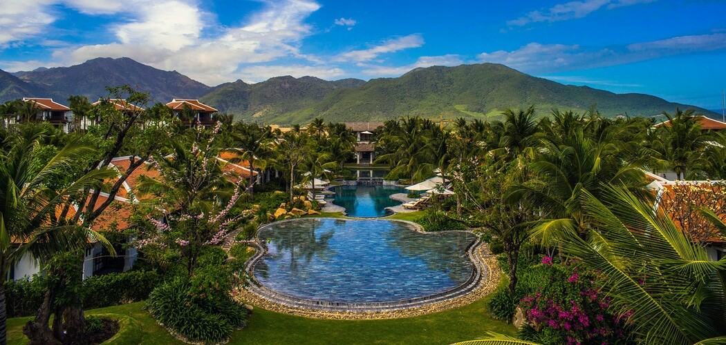 The Anam Villas, Nha Trang, Vietnam. Presented by Luxury Escapes