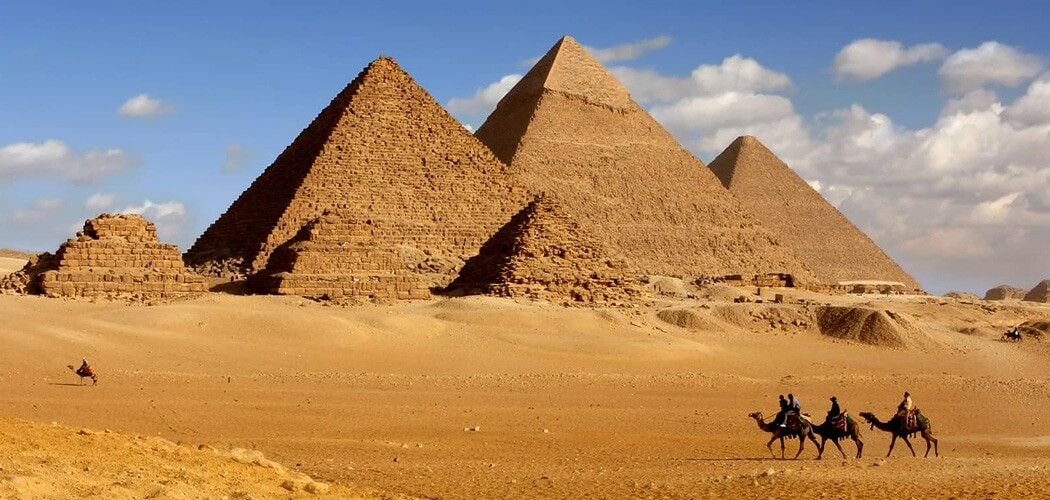 Ancient Egypt: 13-Day Luxury Small Group Tour with Nile Cruise a
