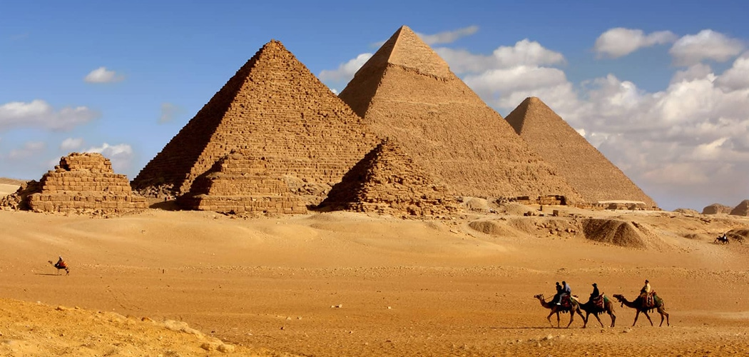 Ancient Egypt Tours at Unbeatable Prices. 13-Day Luxury Small Group Tour with Nile Cruise and International Flights.