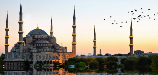 Best Reasons to Travel to Turkey – Cuisine, Culture, History, Beauty, and It's a Bargain!