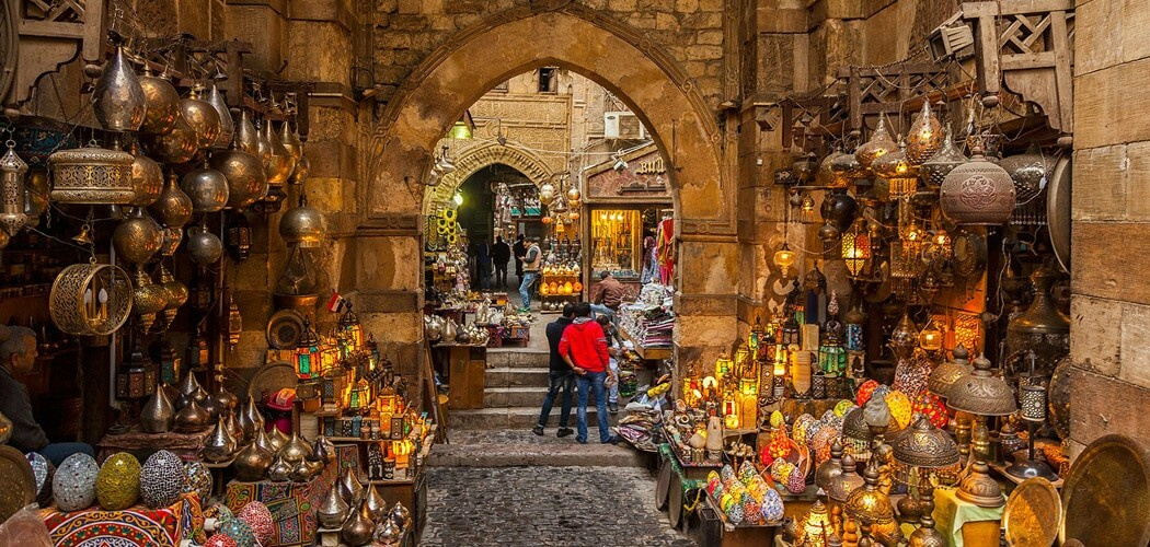 Things to buy in Cairo, Egypt