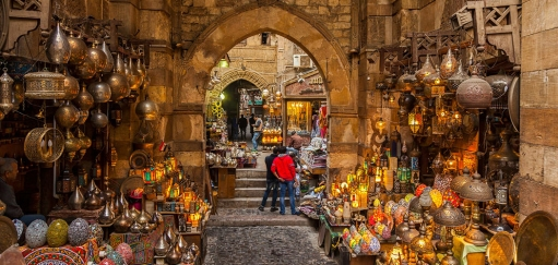 Things to Buy in Cairo and Tips for Shopping Khan el Khalili Bazaar