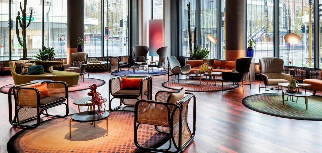 Best Perth boutique hotels. Perth, Western Australia.