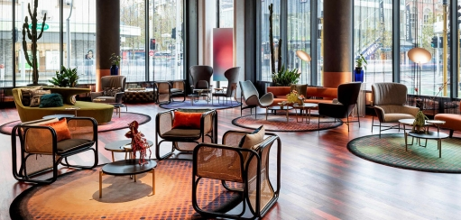 Best Perth Boutique Hotels from the Casual Glamour of Perth QT to Design Hotel Tribe