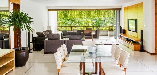 Living Like Locals in Phuket – Settling into a Surin Beach Apartment