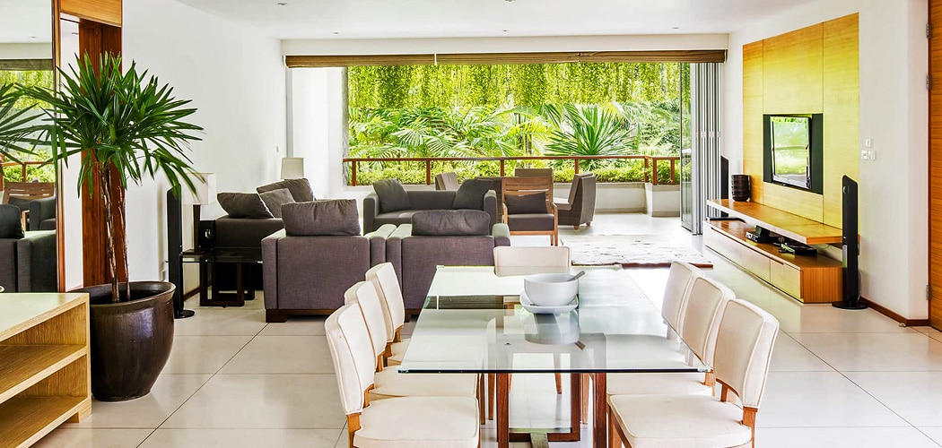 Living Like Locals in Phuket – Settling into a Surin Beach Apartment.