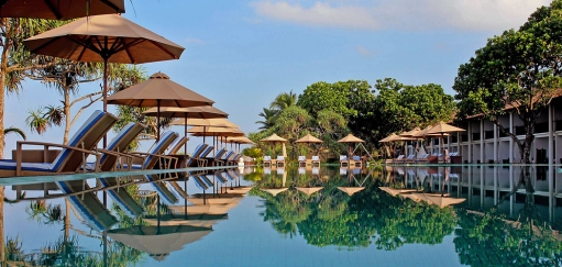 Sri Lanka Luxury Escape for Less at Fortress Resort and Spa
