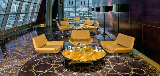 Luxury for Less in Abu Dhabi from Friday Brunches to 5-Star Hotels with Sea Views
