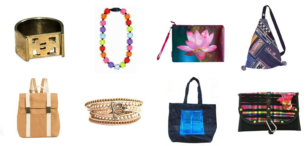 Temples and Markets Online Gift Store for Ethical Southeast Asia