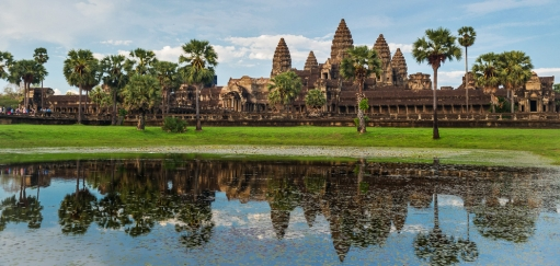 Siem Reap Guide for Angkor Marathon Runners – Where to Eat, Drink and Spa
