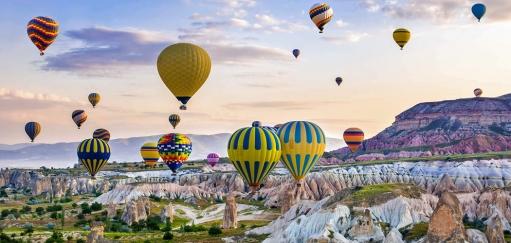 Immersive Small Group Tours to Myanmar, Bhutan, Iran, Turkey and Ethiopia