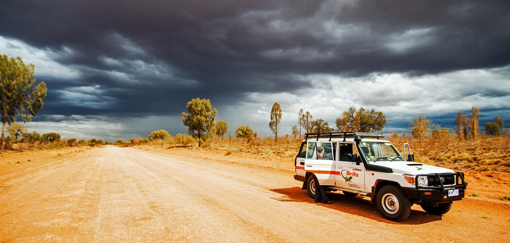 Alice Springs to Uluru drive. Copyright © 2019 Terence Carter / Grantourismo. All Rights Reserved. Best Travel and Food Lenses for Sony APS-C Mirrorless Cameras.