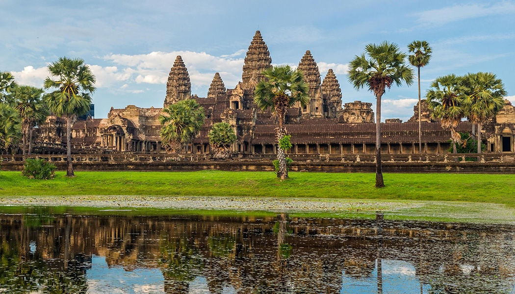 8-day Cambodia Cuisine and Culture Tour